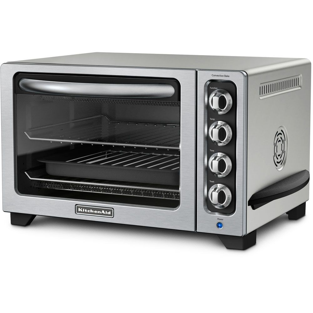 "441-986 - KitchenAid 12"" Countertop Convection Bake Oven"