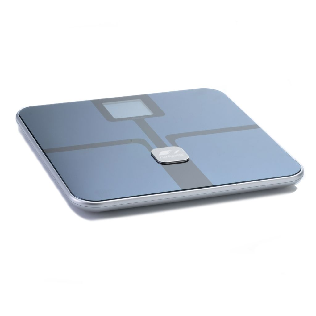 442-010 - Runtastic LIBRA Bluetooth® Smart Scale & Body Analyzer