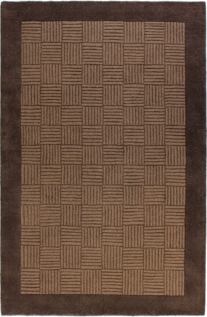 442-121 - Bashian Rugs Soho Collection Wool Pile Hand-Tufted Rug