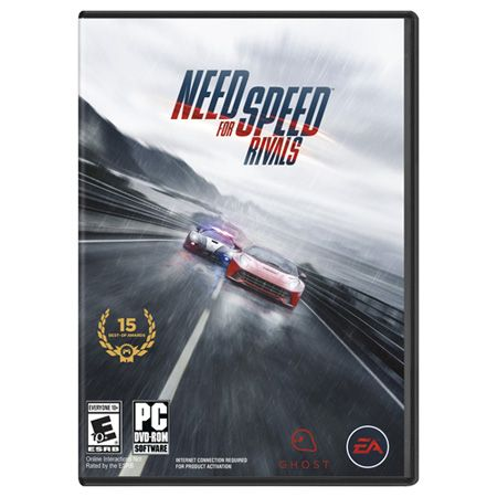 442-178 - Need for Speed: Rivals Video Game