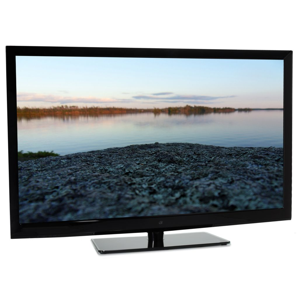 "442-226 - GPX® 47"" 1080p 120Hz LED HDTV w/ Three HDMI Ports"