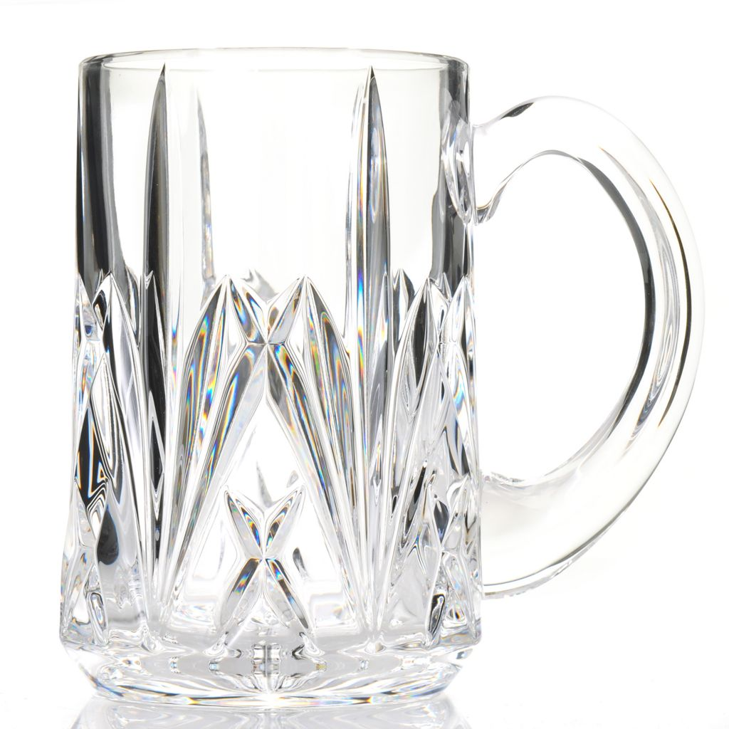 442-262 - Marquis by Waterford® Brookside 20 oz Crystal Beer Stein