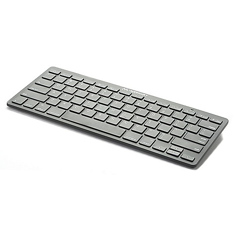 442-286 - Ultra-Slim Bluetooth® Wireless ABS Keyboard