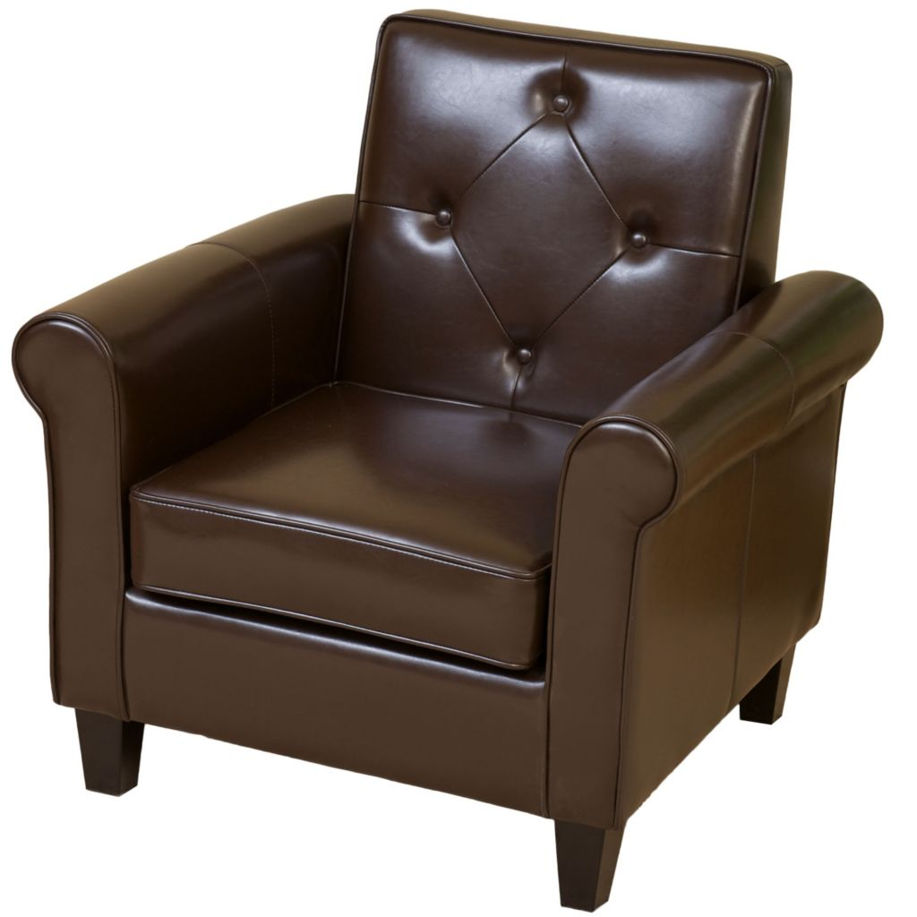 442-327 - Christopher Knight Home™ Huntley Tufted Club Chair