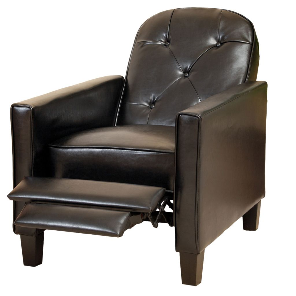 442-329 - Christopher Knight Home™ Johnstown Tufted Recliner Chair
