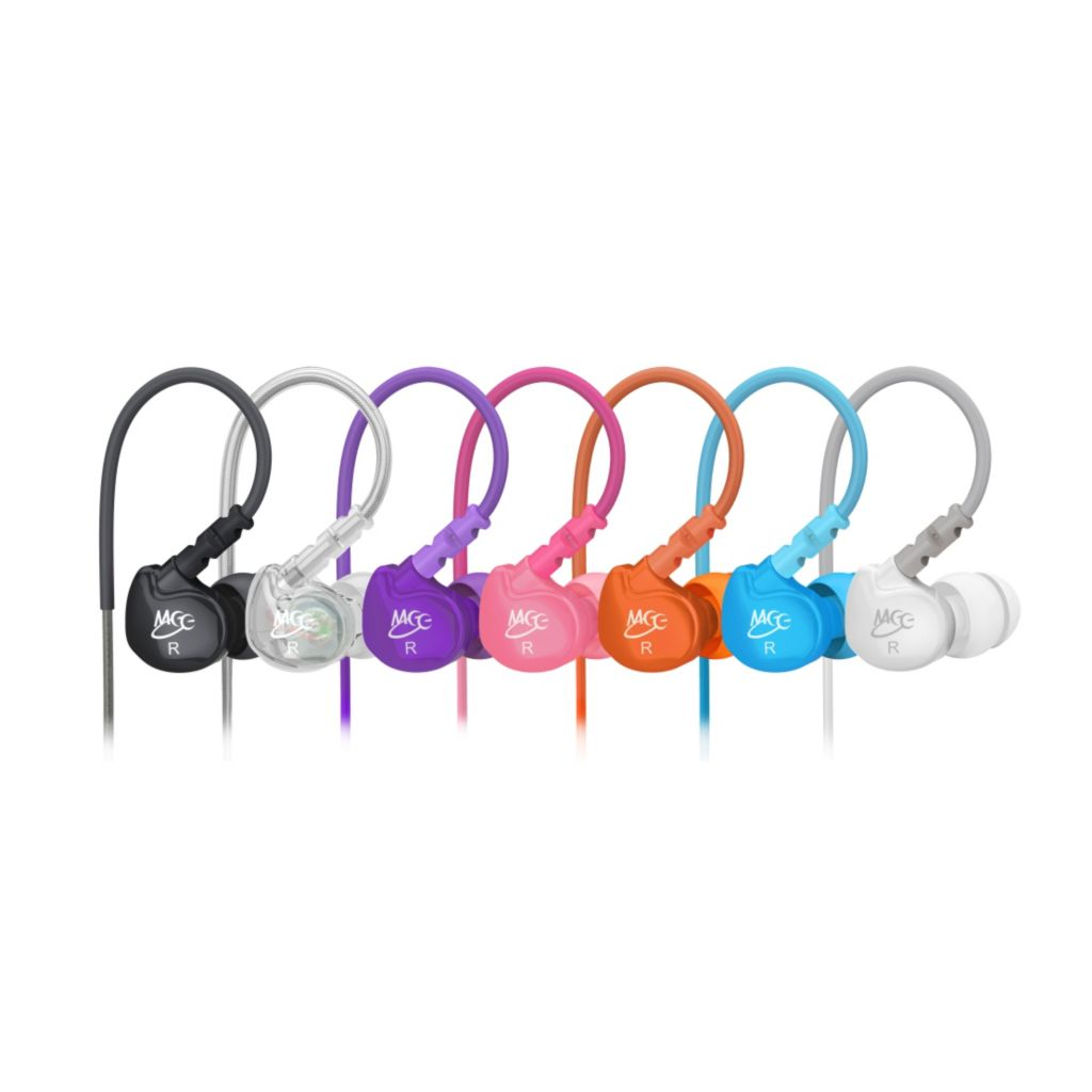 442-348 - MEElectronics M6 Sports In-Ear Headphones