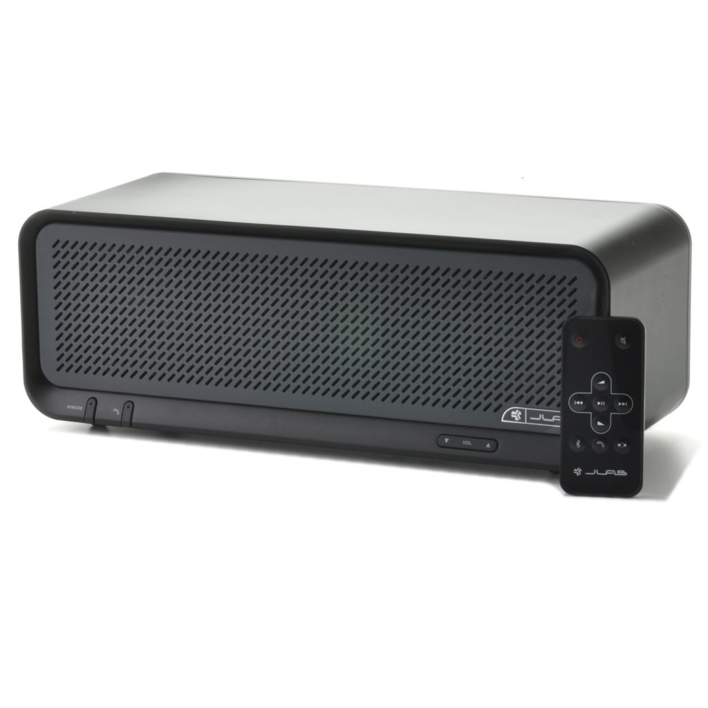 442-413 - JLab® The Bouncer™ Wireless Bluetooth® Speaker