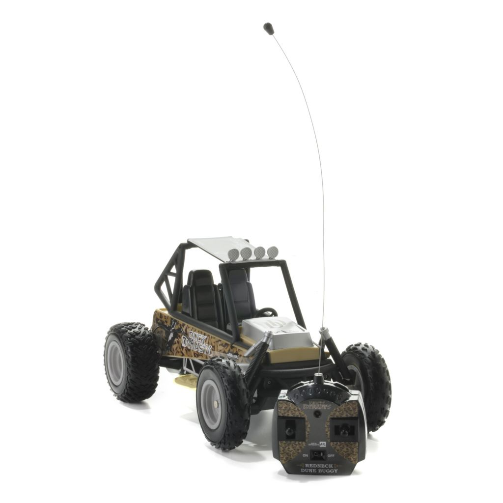 442-419 - Duck Dynasty Dune Buggy w/ 80ft Operating Range Radio Controller