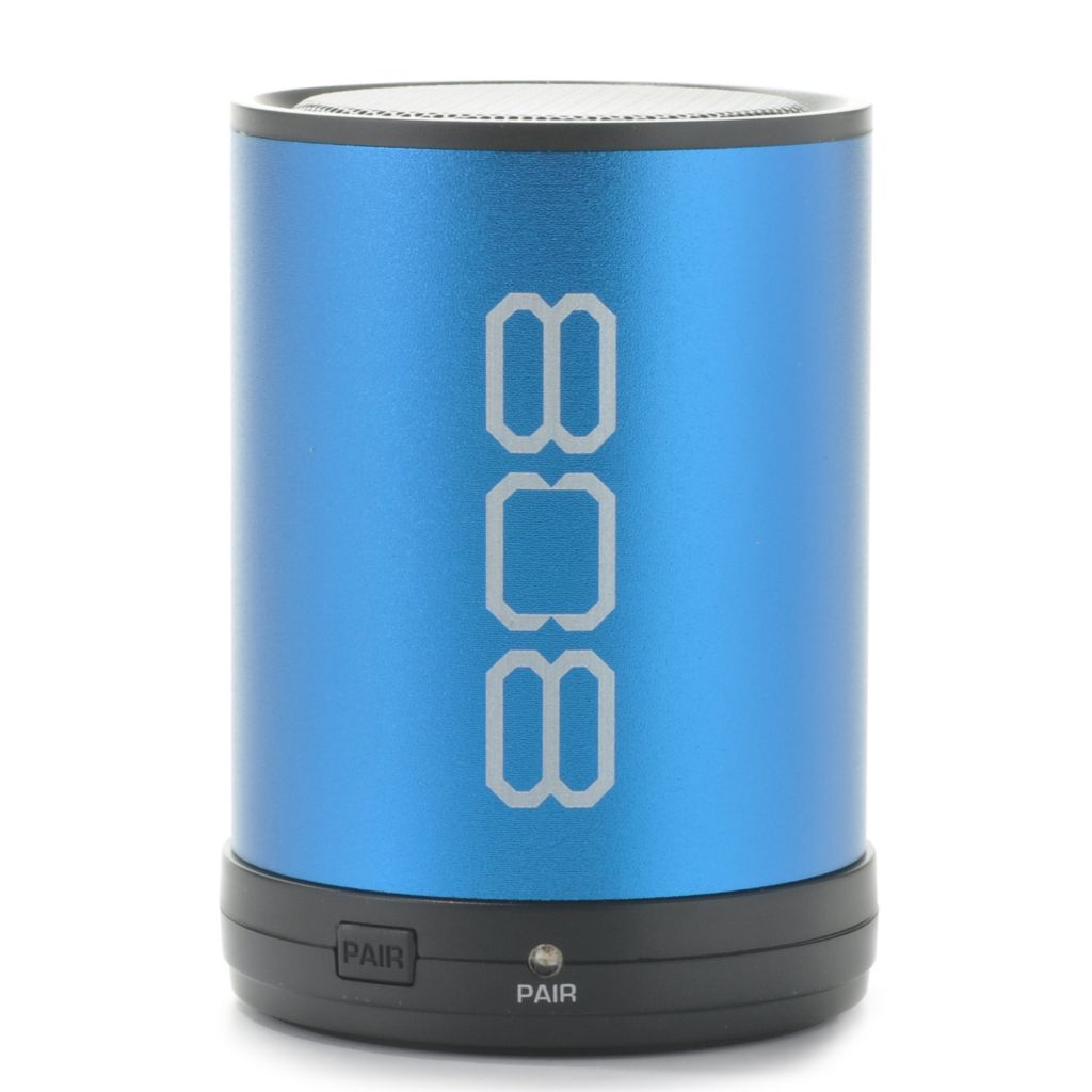 442-427 - 808™ Canz™ Wireless Bluetooth® Compact Speaker