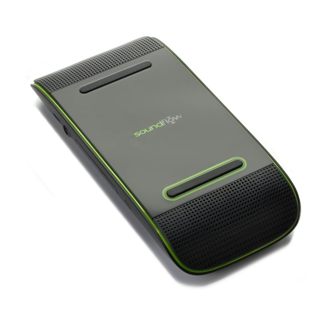 442-472 - SoundFlow™ SoundBoard™ Portable Speaker & Speakerphone