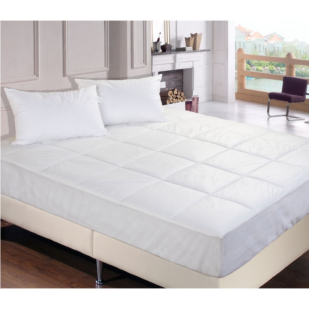 442-560 - Permafresh Polypropylene Mattress Pad