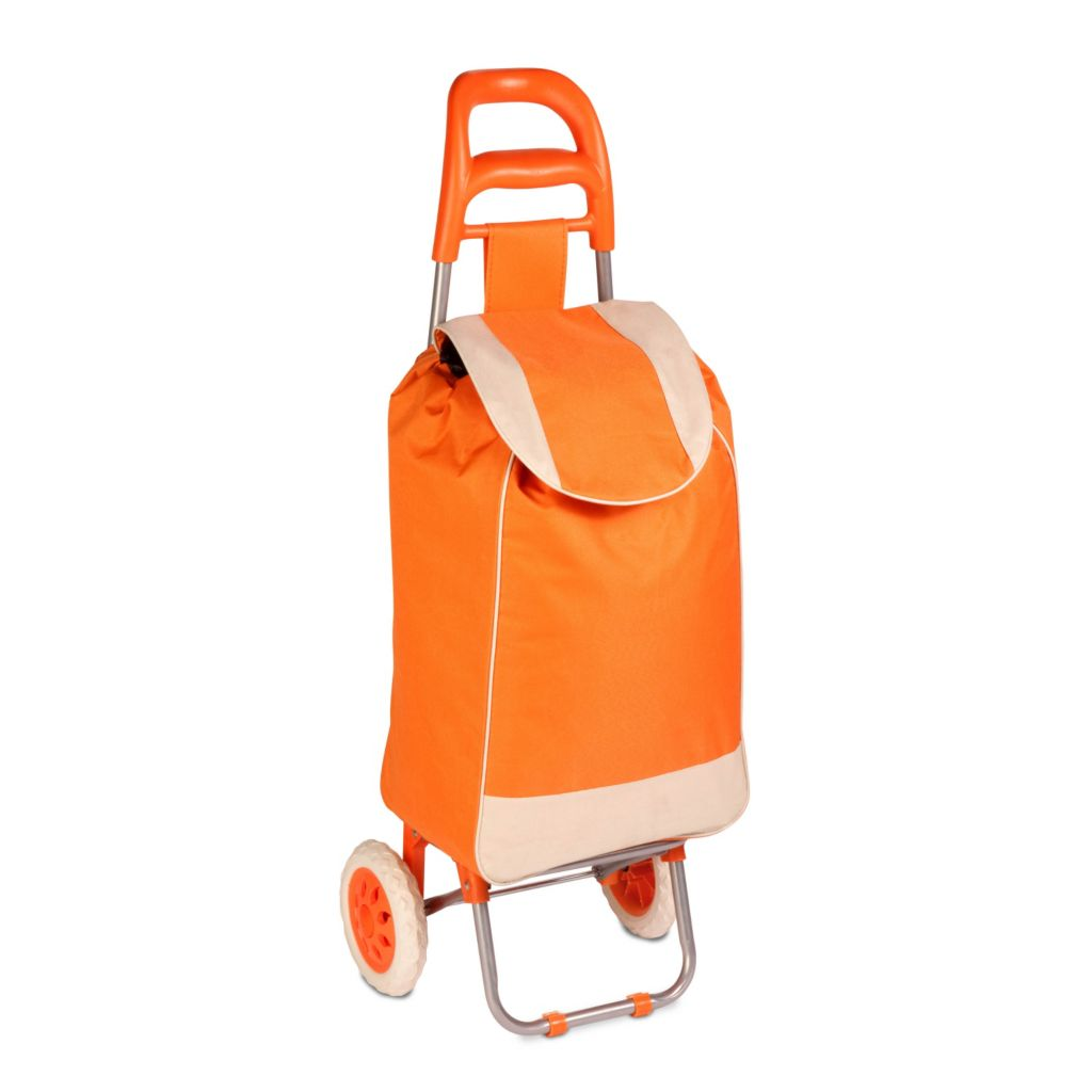 442-595 - Honey-Can-Do Rolling Fabric Cart