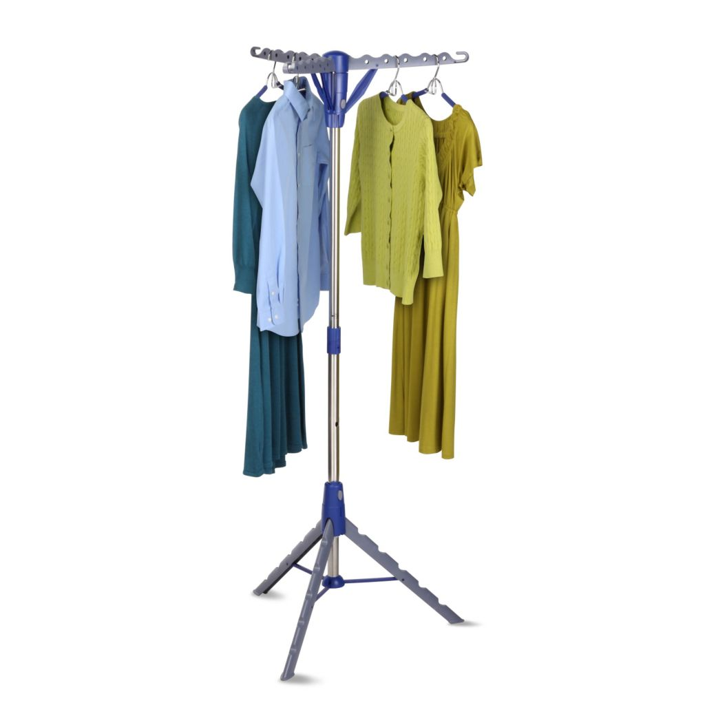 442-598 - Honey-Can-Do Tripod Drying Rack