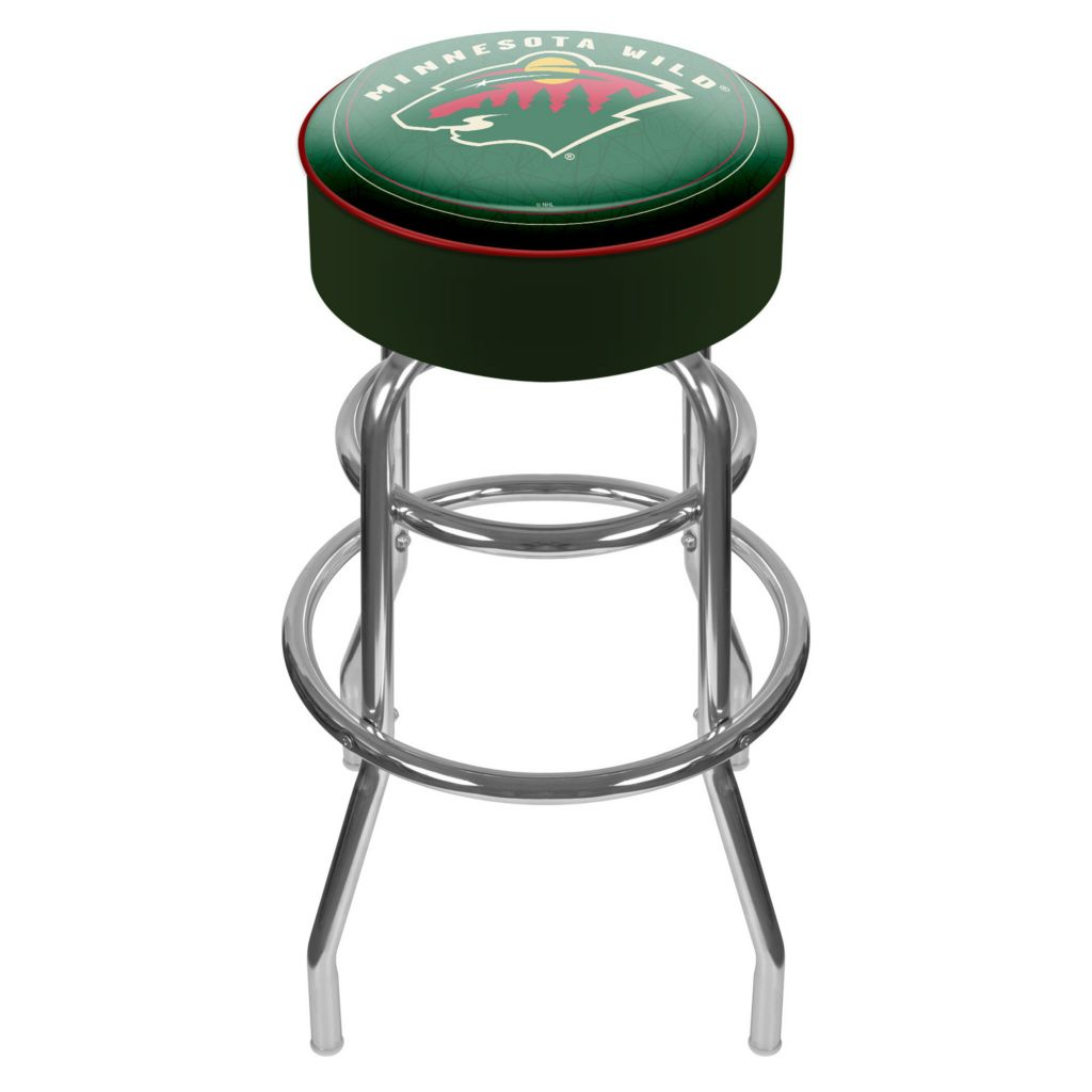 442-709 - NHL Padded Bar Stool
