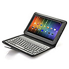 "442-735 - Proscan 10.1"" Google Certified Android™ 4.1 16GB Dual-Core Tablet w/ Keyboard Case"