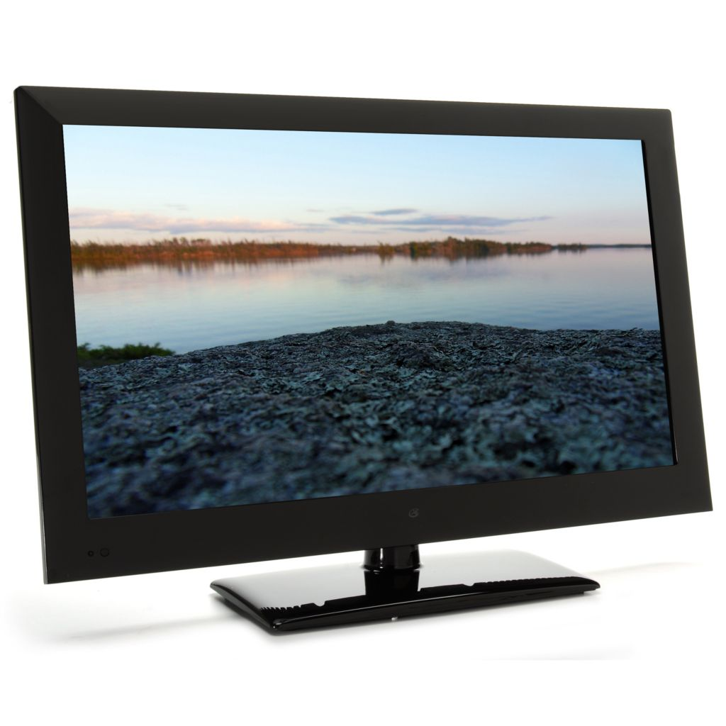 "442-988 - GPX® 23"" LED HDTV w/ Two HDMI Inputs & USB Port"