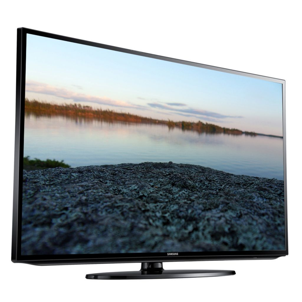 443-188 - Samsung 1080p 120Hz Smart LED HDTV w/ Built-in Wi-Fi & Three HDMI Ports