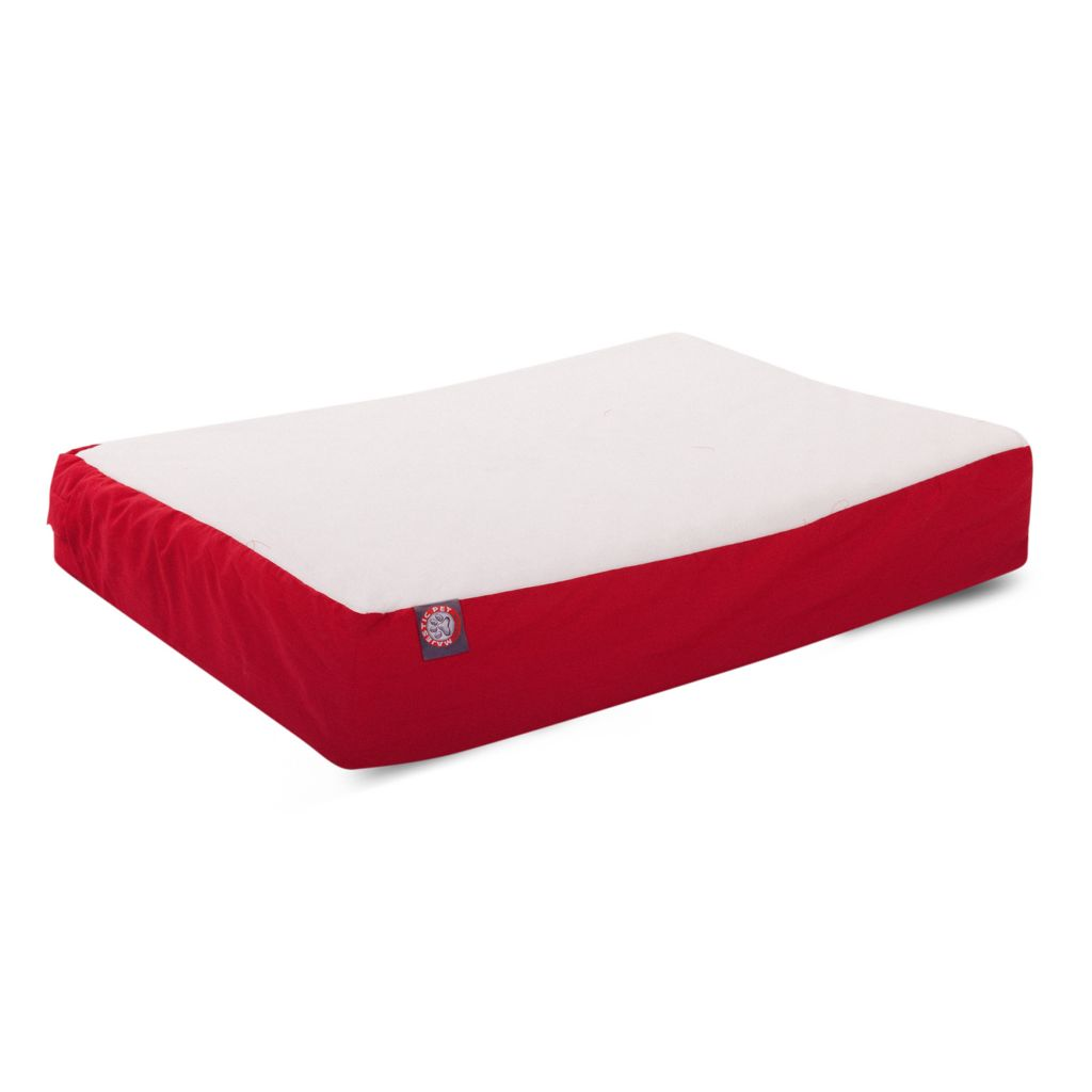 443-217 - Majestic Pet Products Orthopedic Pet Bed