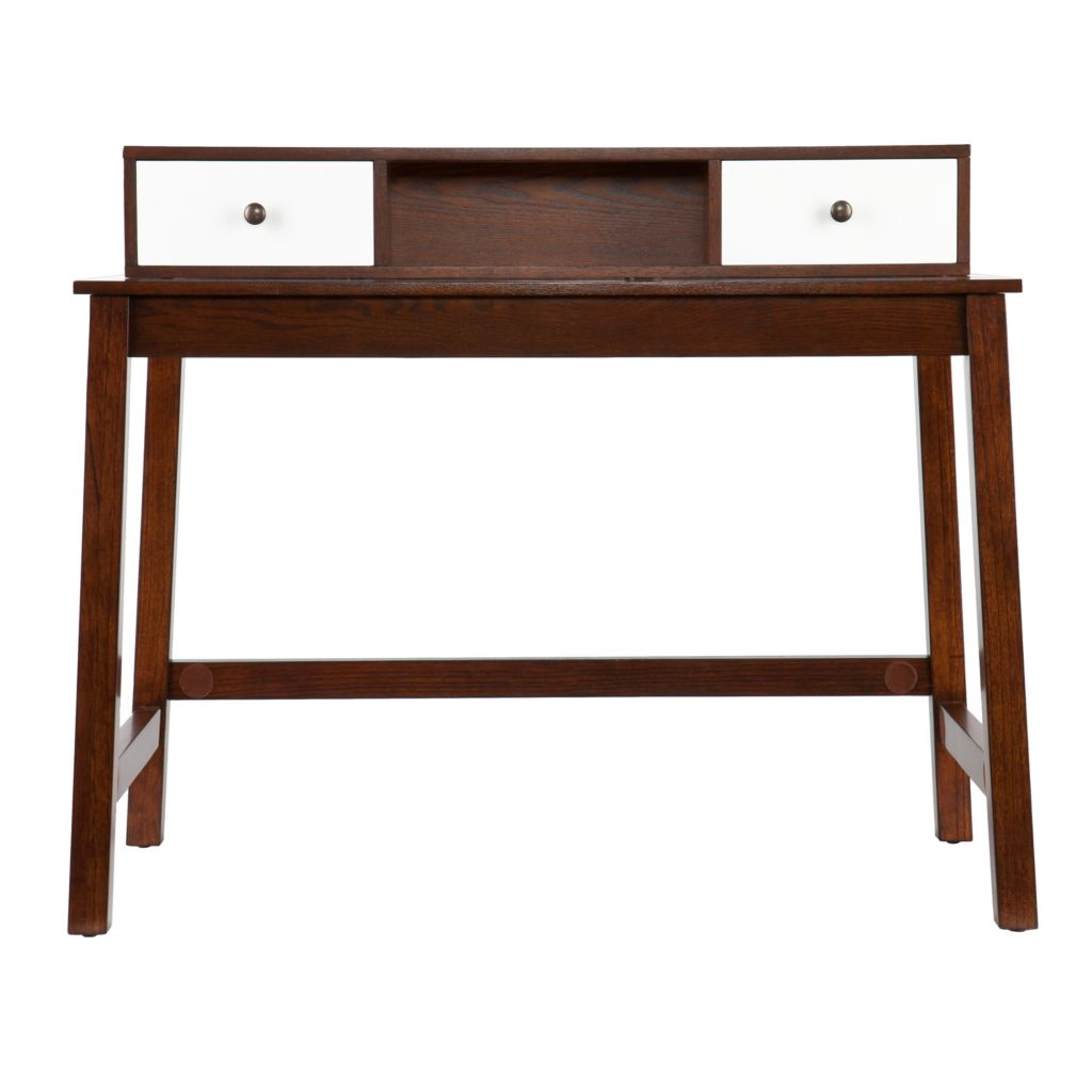 443-236 - NeuBold Home Jacob Desk w/ Hutch