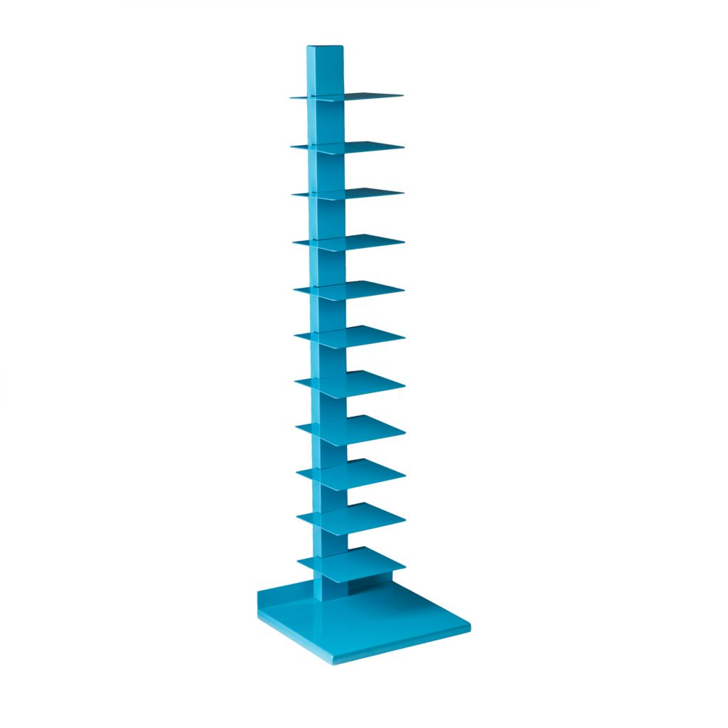 443-243 - NeuBold Home Spine Book Tower