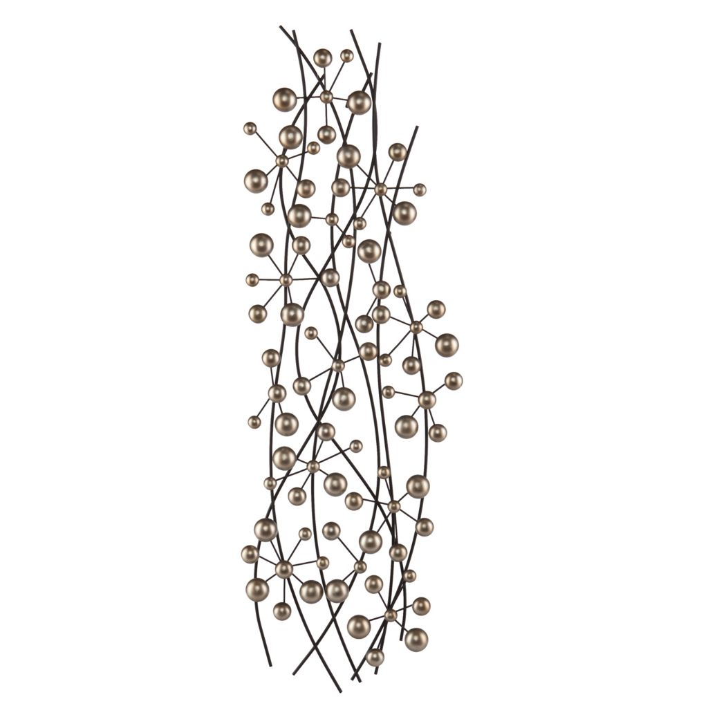 443-249 - Edmer Metal Wall Sculpture