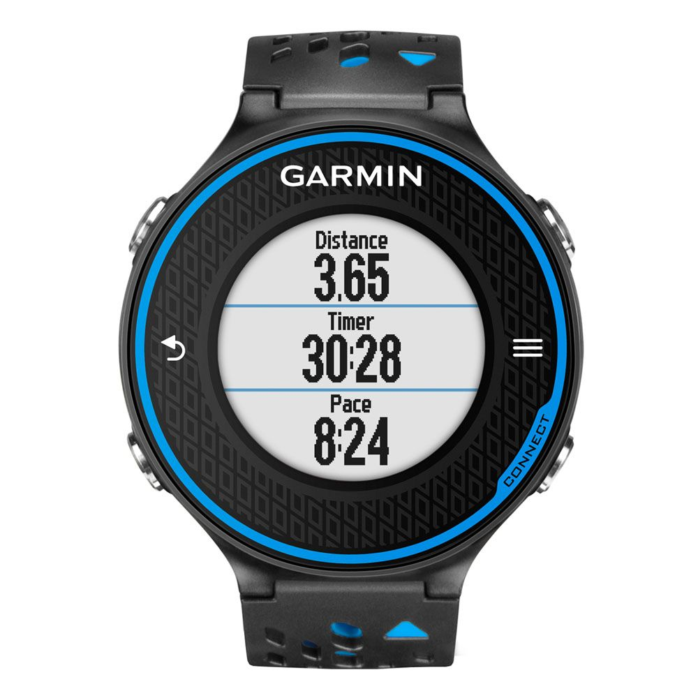 443-376 - Garmin Forerunner 620 GPS Touchscreen Display Runner's Watch