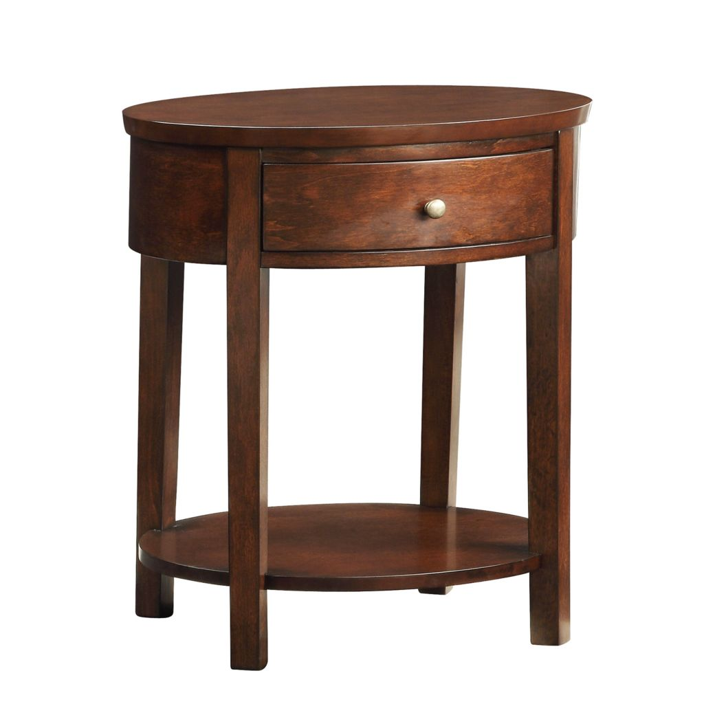 443-466 - HomeBasica Ophelia Accent Table