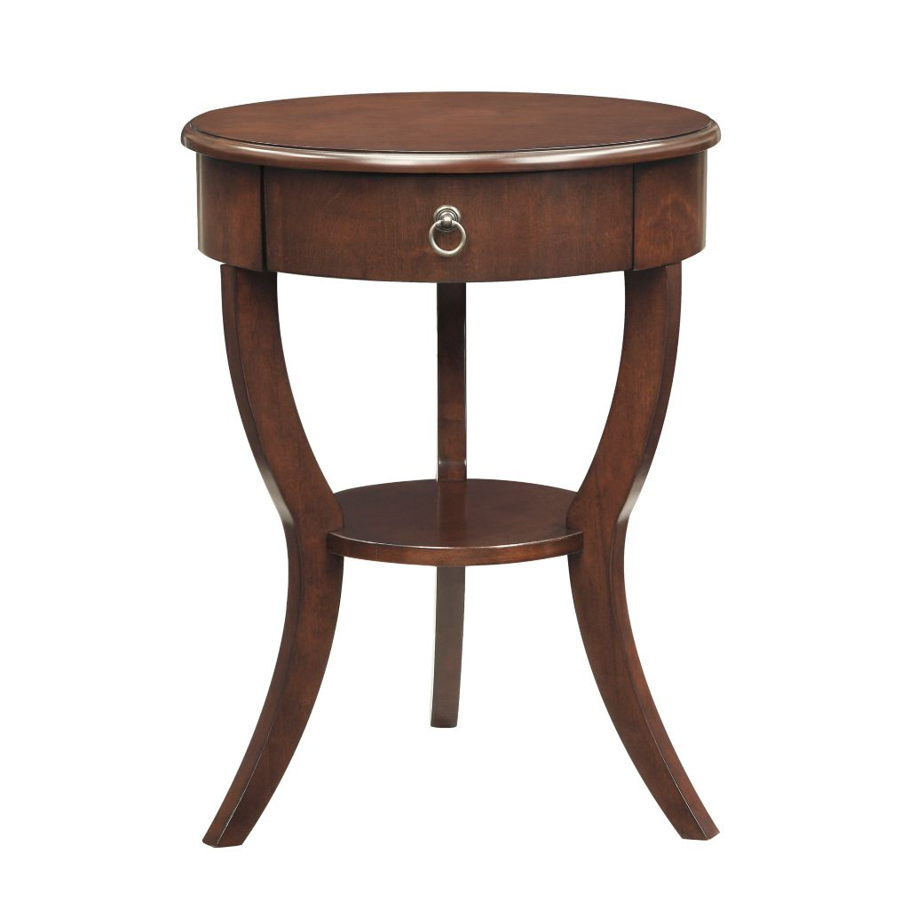 443-472 - HomeBasica Cornelia Accent Table
