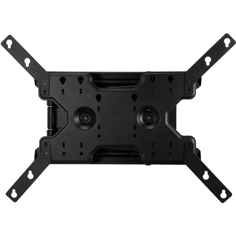 443-574 - Peerless Industries, Inc PRMALU Paramount Full-Motion Tilting TV Wall Mount