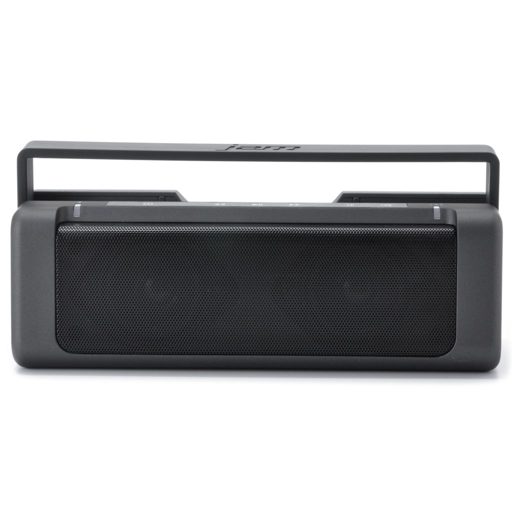 443-590 - HDMX Jam Party™ Rechargeable Bluetooth® Stereo Speaker