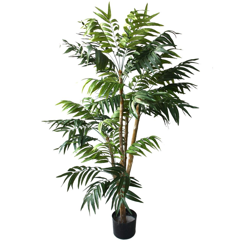 443-622 - 5' Artificial Romano Tropical Palm Tree