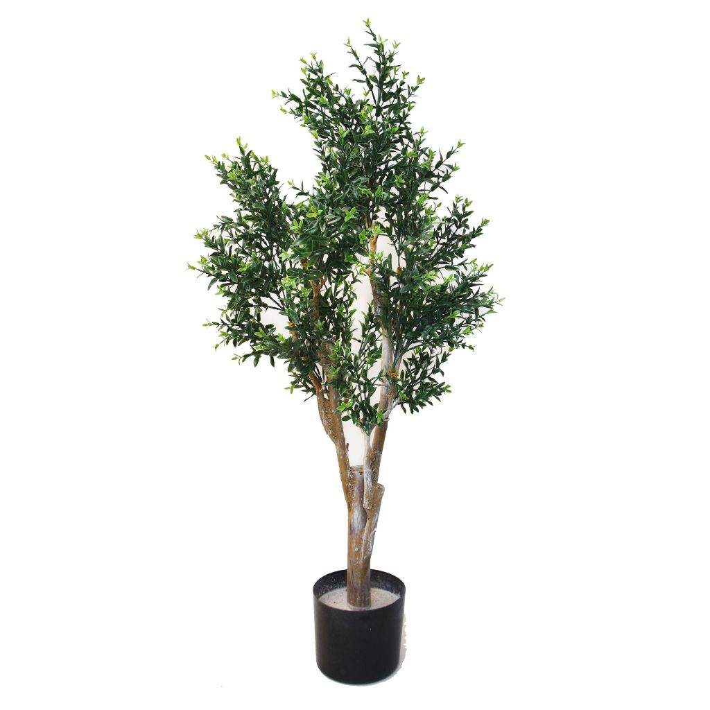 "443-629 - 41"" Artificial Romano Ixora Chinese Tree"