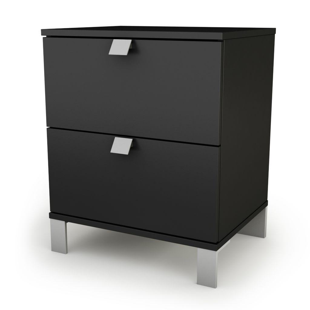 443-663 - South Shore® Choice of Color Night Stand