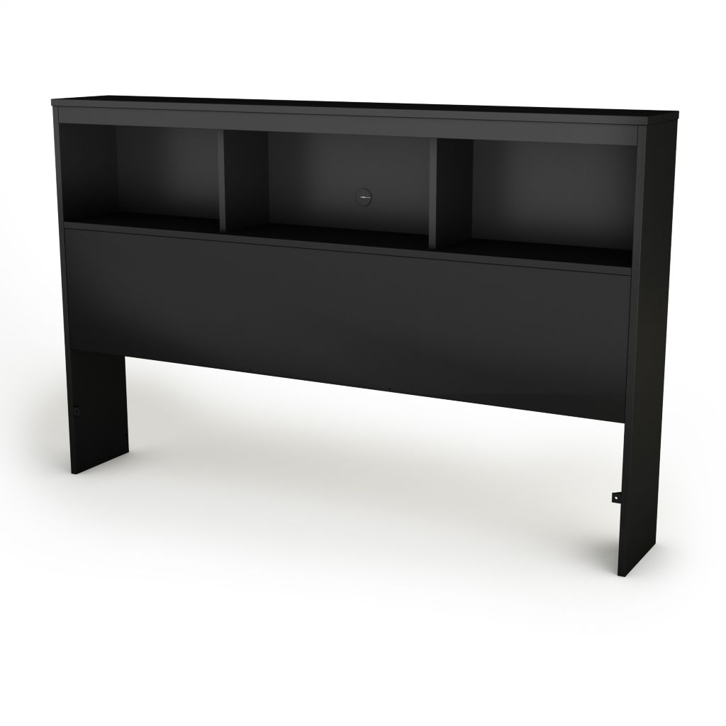 443-665 - South Shore® Full Bookcase Headboard