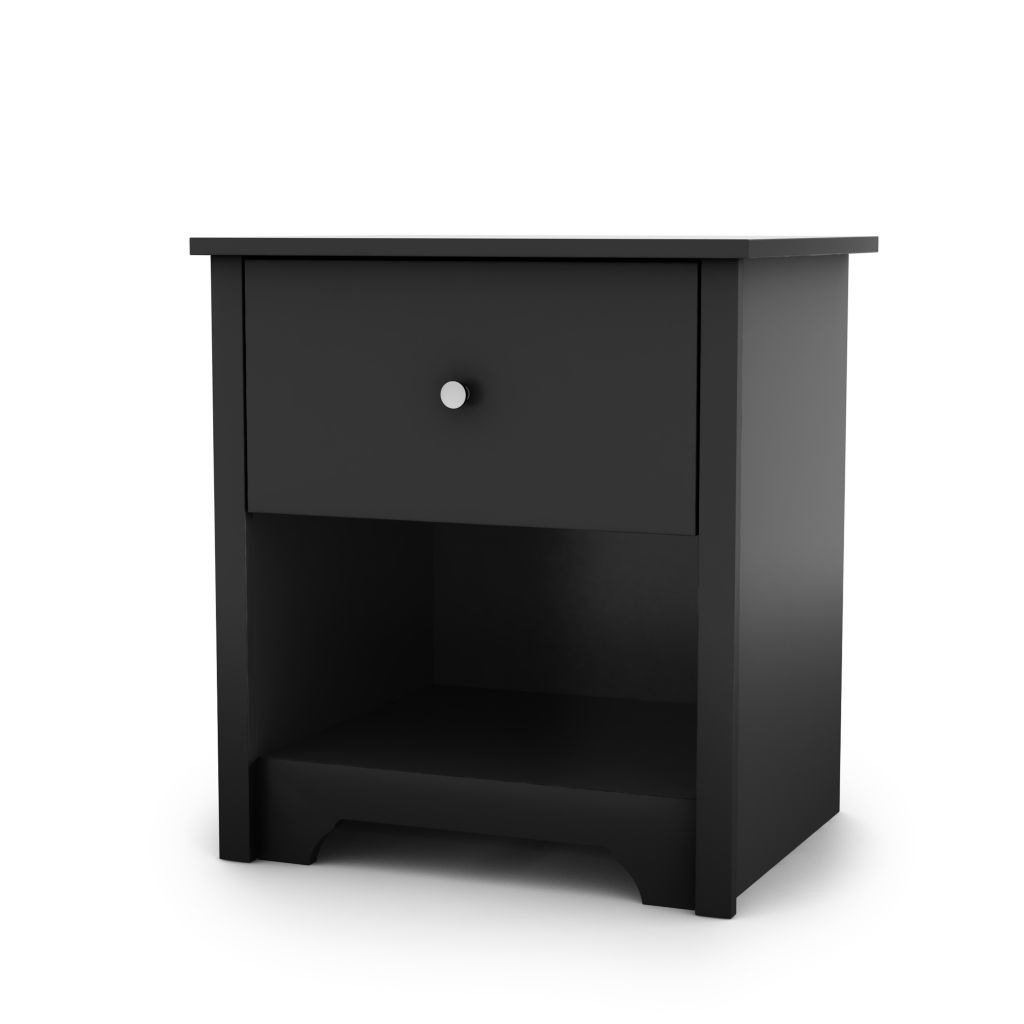 443-671 - South Shore® Vito Collection Night Stand