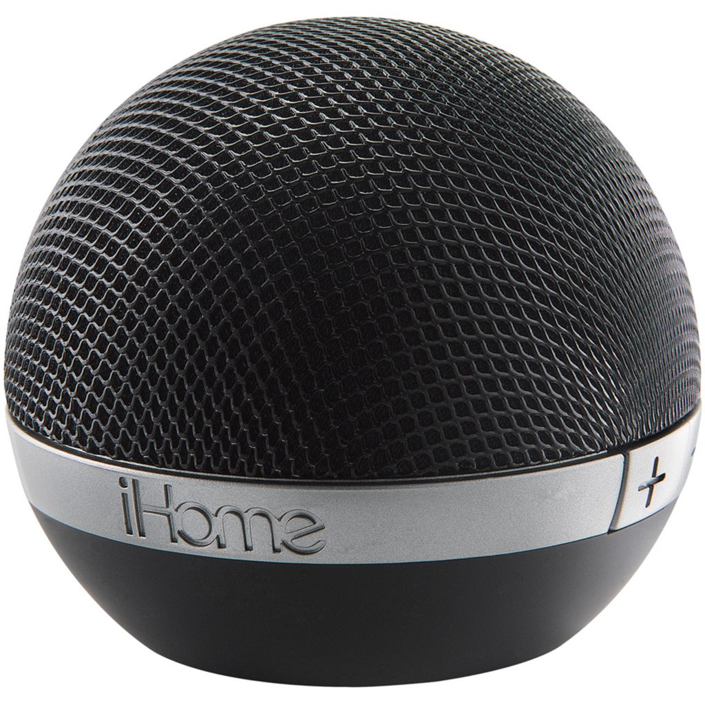 443-903 - iHome Portable Bluetooth® Speaker