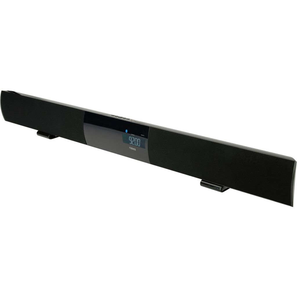 443-920 - Naxa Bluetooth® Powered Soundbar