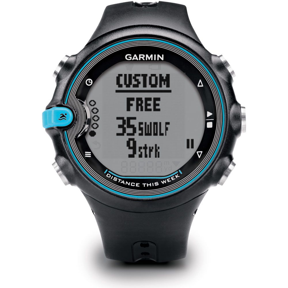 444-116 - Garmin Swim™ Pool Watch