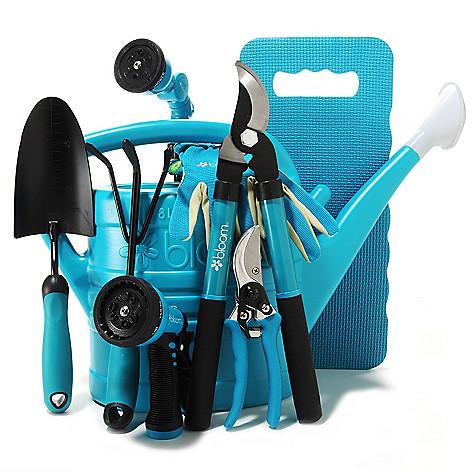 444-144 - Bond® Bloom™ Nine-Piece Water & Prune Gardening Kit