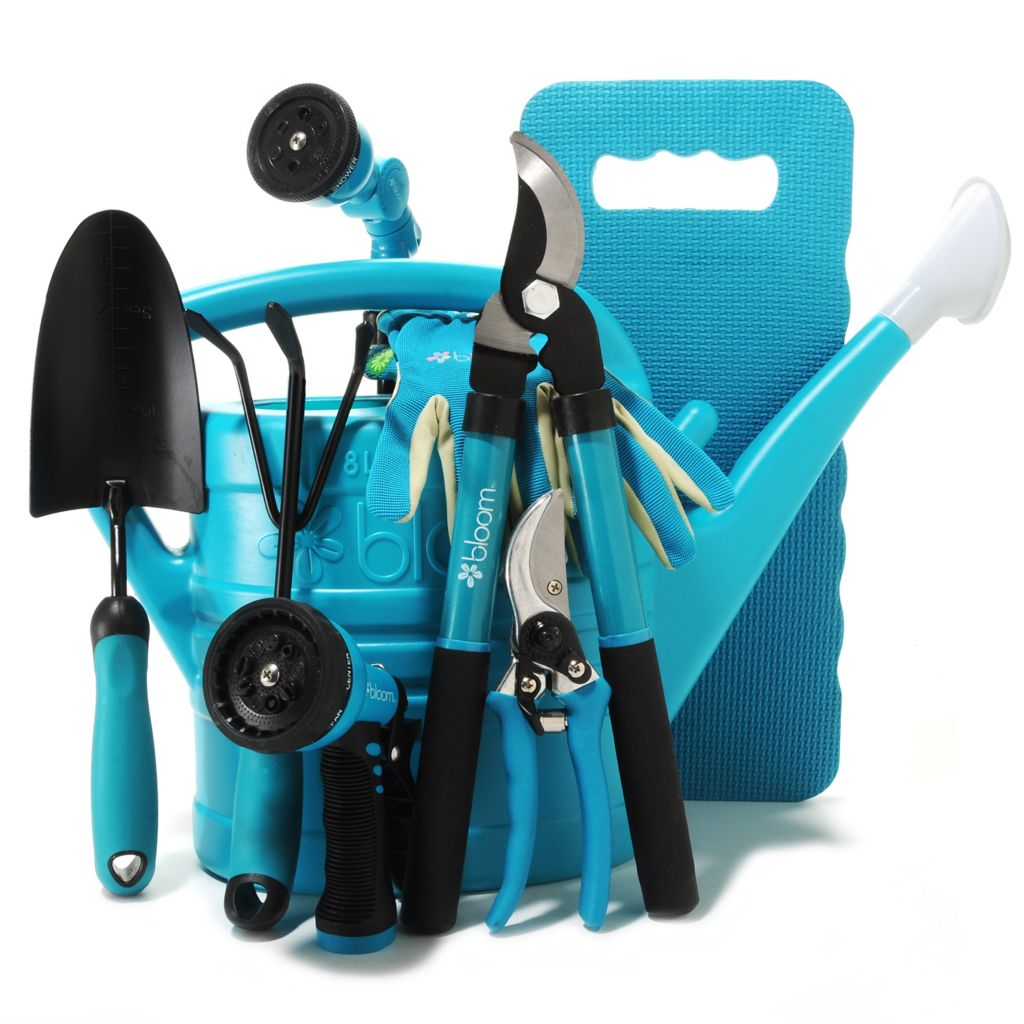 444-144 - Bond® Bloom™ Nine-Piece Water & Prune Gardening Kit