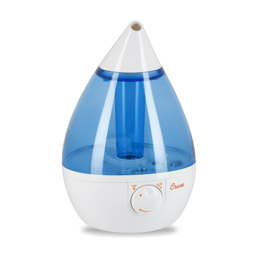 444-146 - Crane Drop Shape Cool Mist Humidifier