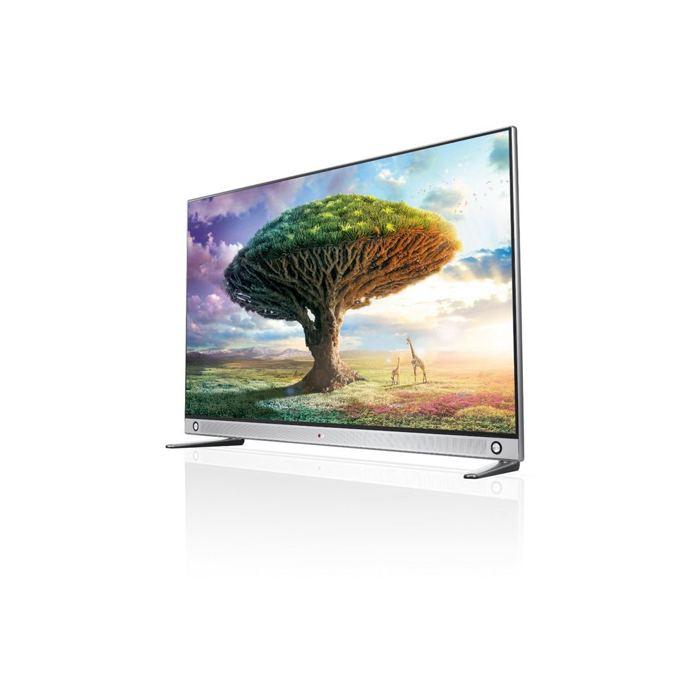 "444-303 - LG 55"" 4K 240Hz Smart 3D Ultra HDTV"