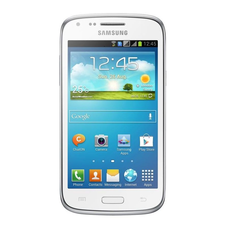 444-458 - Samsung Galaxy Ace 3 Unlocked Android™ Smartphone