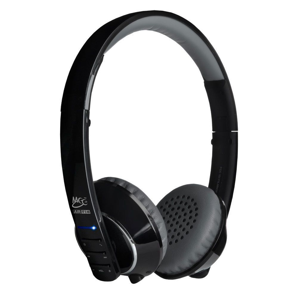 444-463 - MeElectronics Air-Fi Runaway Bluetooth® Headphones
