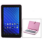"444-575 - 9"" Android™ 4.1 Google Certified Dual-Core 8GB Wi-Fi Tablet w/ Keyboard Case"