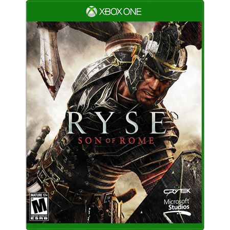 444-580 - Ryse: Son of Rome Xbox One Video Game