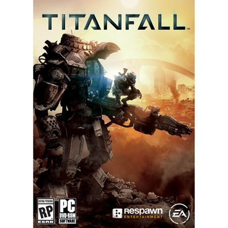 444-589 - Titanfall Video Game
