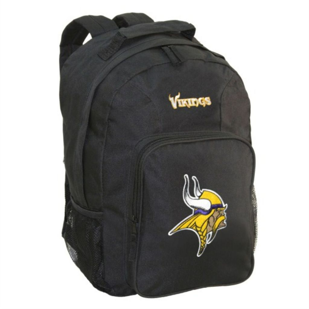 444-661 - NFL Team Logo Backpack