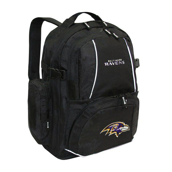 444-663 - NFL Team Logo Backpack
