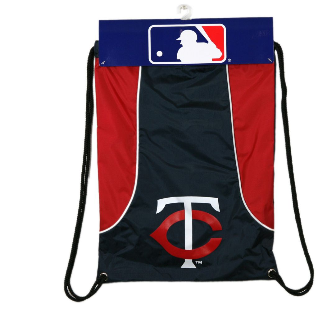 444-664 - MLB Team Logo Backsack